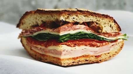 Sandwich Landscape