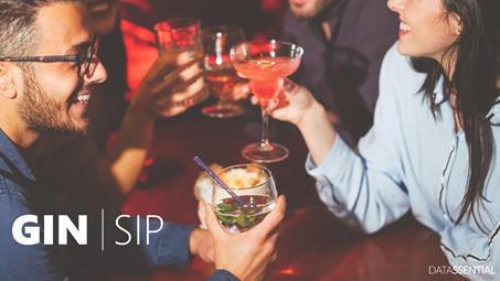 SIP: Gin