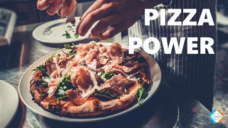 Pizza Power Webinar - Presentation Deck