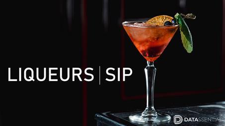SIP: Liqueur