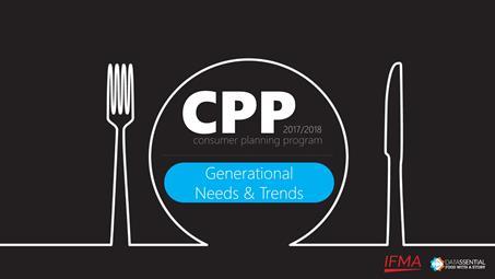 Generational Trends