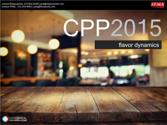 Flavor Dynamics