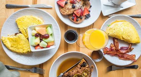 Breakfast 2019