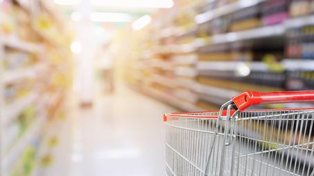 2021 Supermarket Prepared