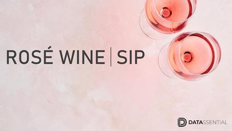 SIP: Rose Wine