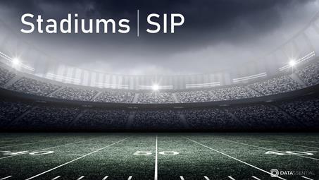 SIP: Stadiums