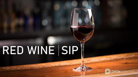 SIP: Red Wine