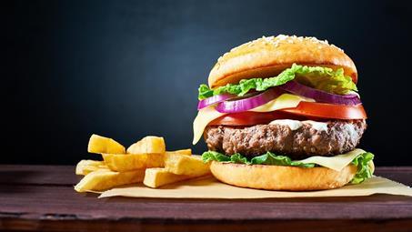 2021 Burgers