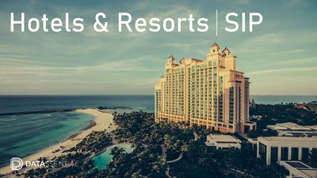 SIP: Hotels & Resorts