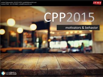 Motivators & Behavior