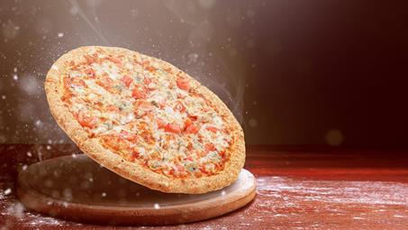 2021 Pizza
