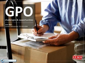 Understanding the GPO