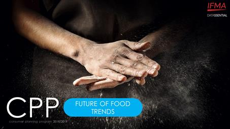Future of Food Trends