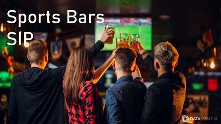 SIP: Sports Bars
